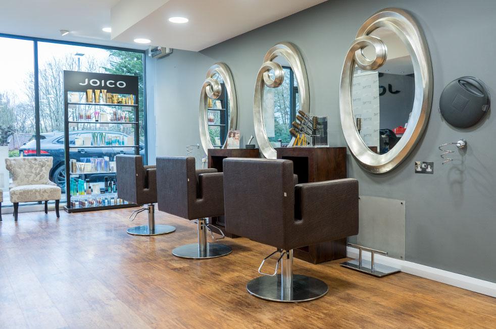 Stone Hair Broadstone Hair Salon