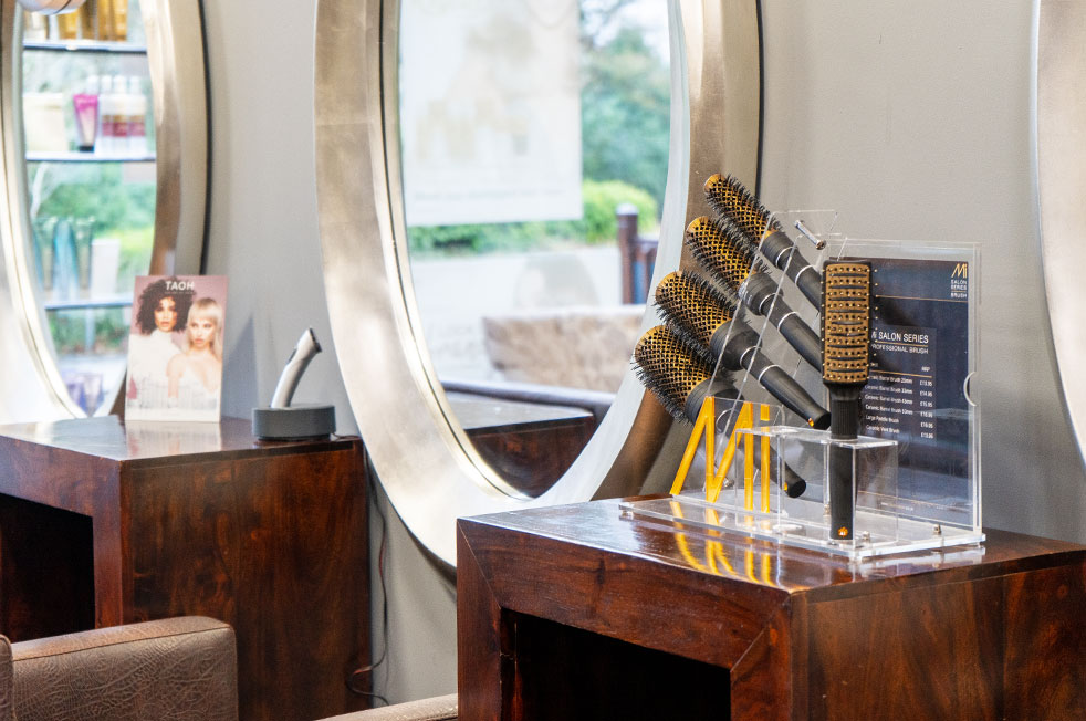 broadstone hair salon