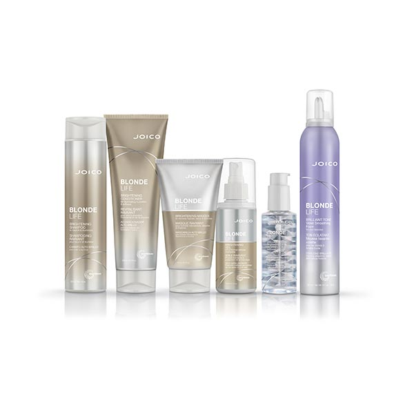 Blonde Life Product Group