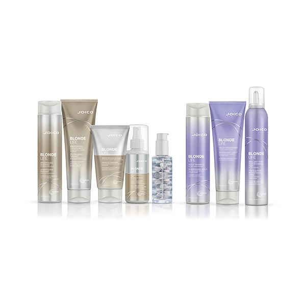 Blonde Life Group Products