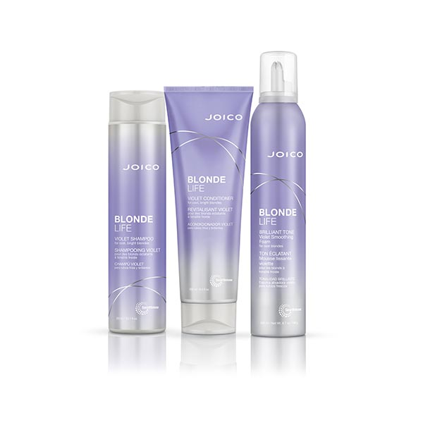 Blonde Life Violet Group Products