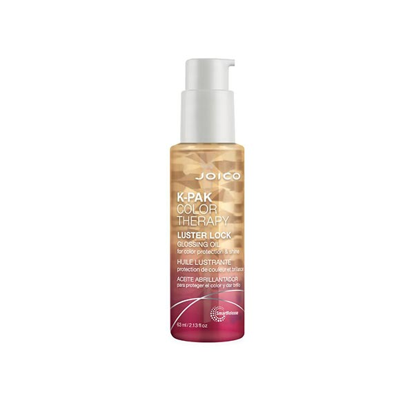 K-Pak Color Therapy Glossing Oil