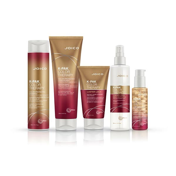 K-Pak Color Therapy Products