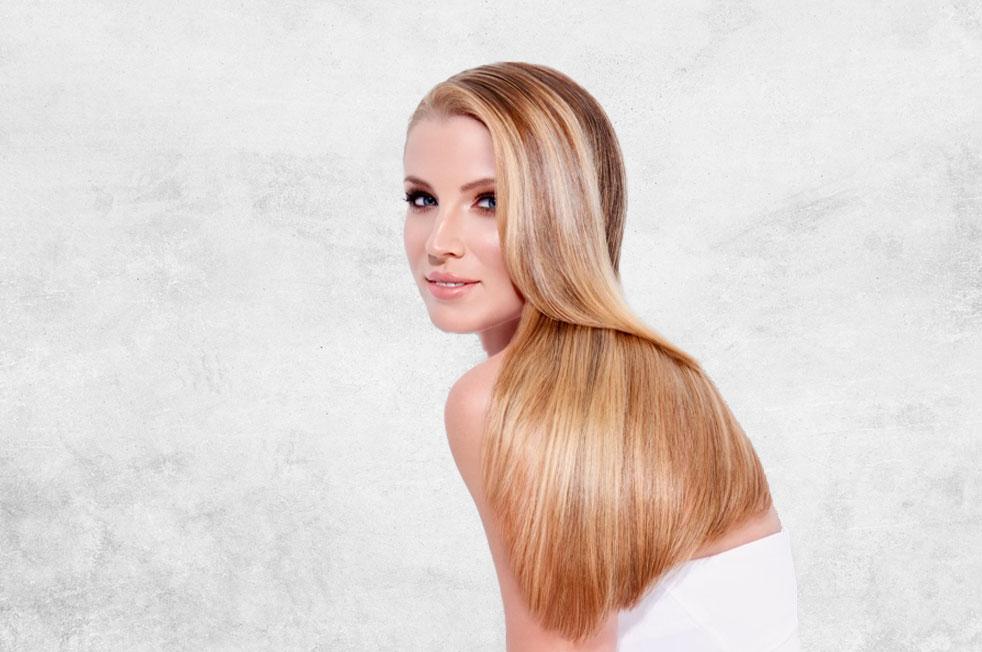 Stone Hair Salon Blonde