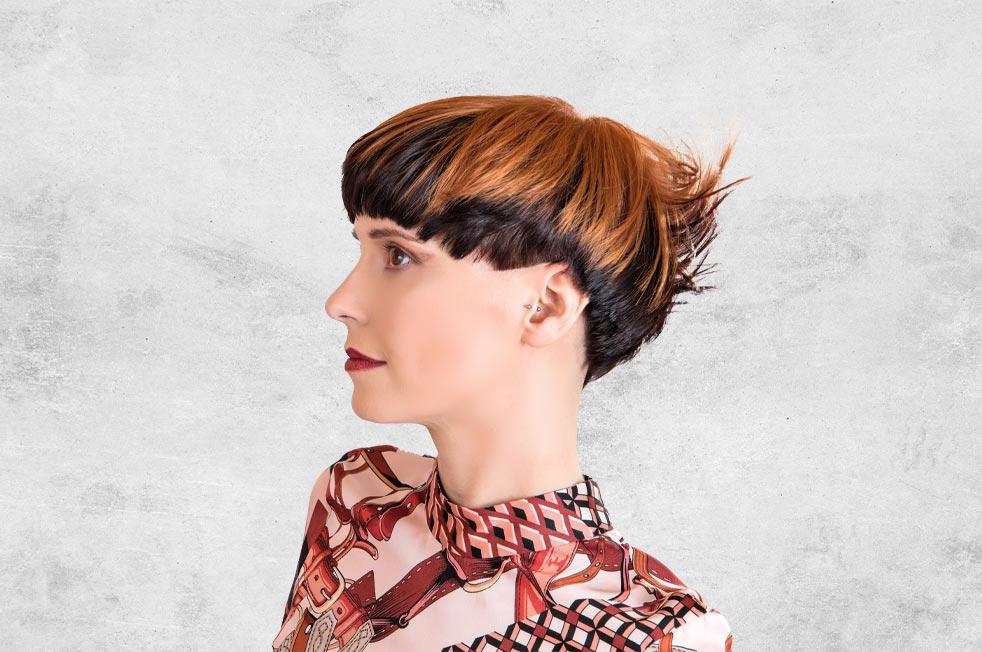 Stone Hair Salon Redhead